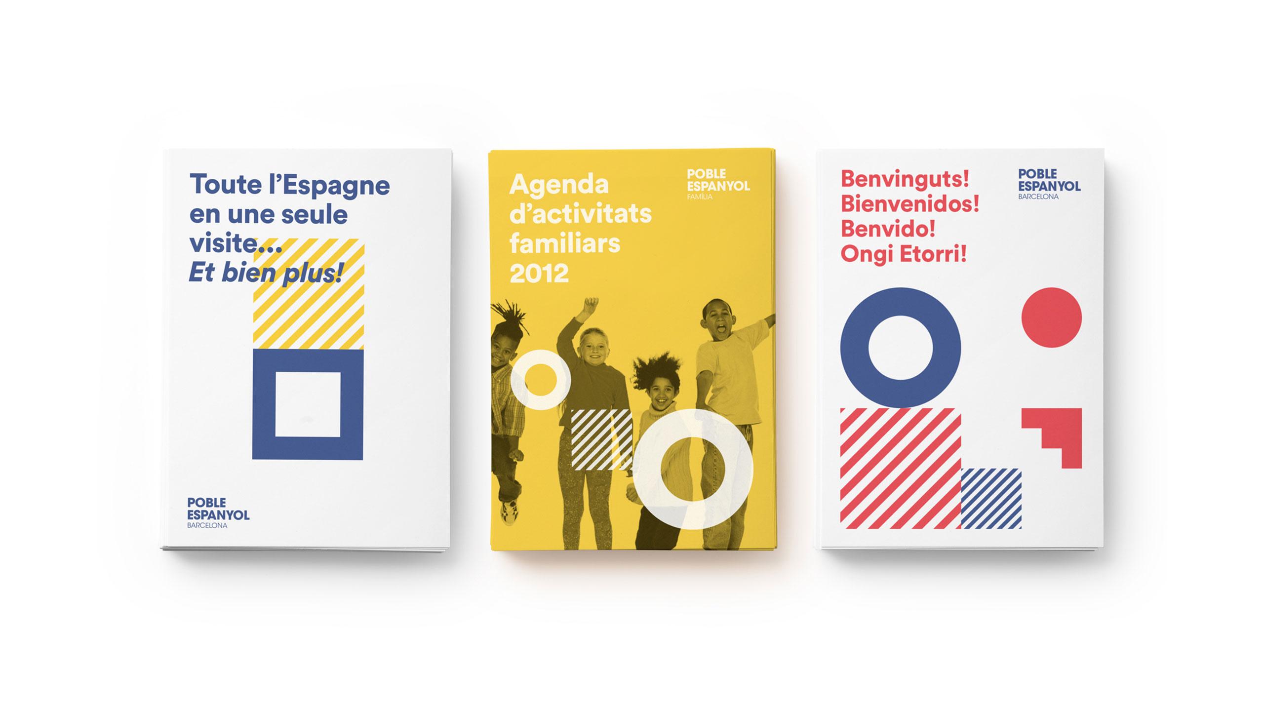 Atipus | Barcelona-based graphic design studio